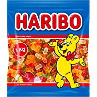 Haribo - Ositos - Caramelos de goma - 1 kg