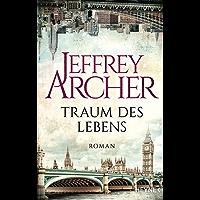 Traum des Lebens: Roman (German Edition)