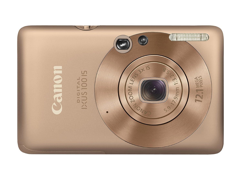 canon digital ixus 100 is digital camera gold 2 5 amazon co uk rh amazon co uk canon ixus 100 is user manual canon ixus 100 is manual pdf