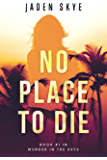 No Place to Die (Murder in the Keys—Book #1) (English Edition)