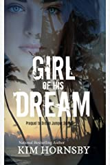 Girl of his Dream: A Suspenseful Romance with Supernatural Elements (Dream Jumper) Kindle Edition