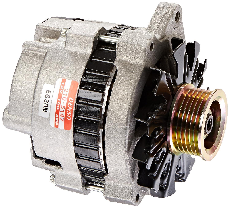 Denso 210-5147 Remanufactured Alternator NP210-5147