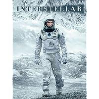 Interstellar [dt./OV]
