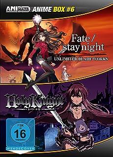 Gyo - Der Tod aus dem Meer/King of Thorn - Anime Box 3 Blu ...