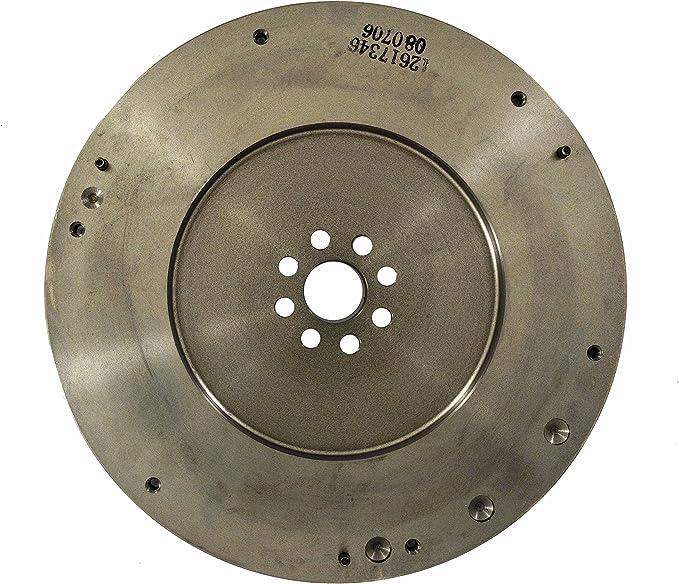Clutch Flywheel-PREMIUM AMS Automotive 167536