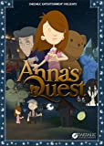 Anna's Quest [PC Steam Code]