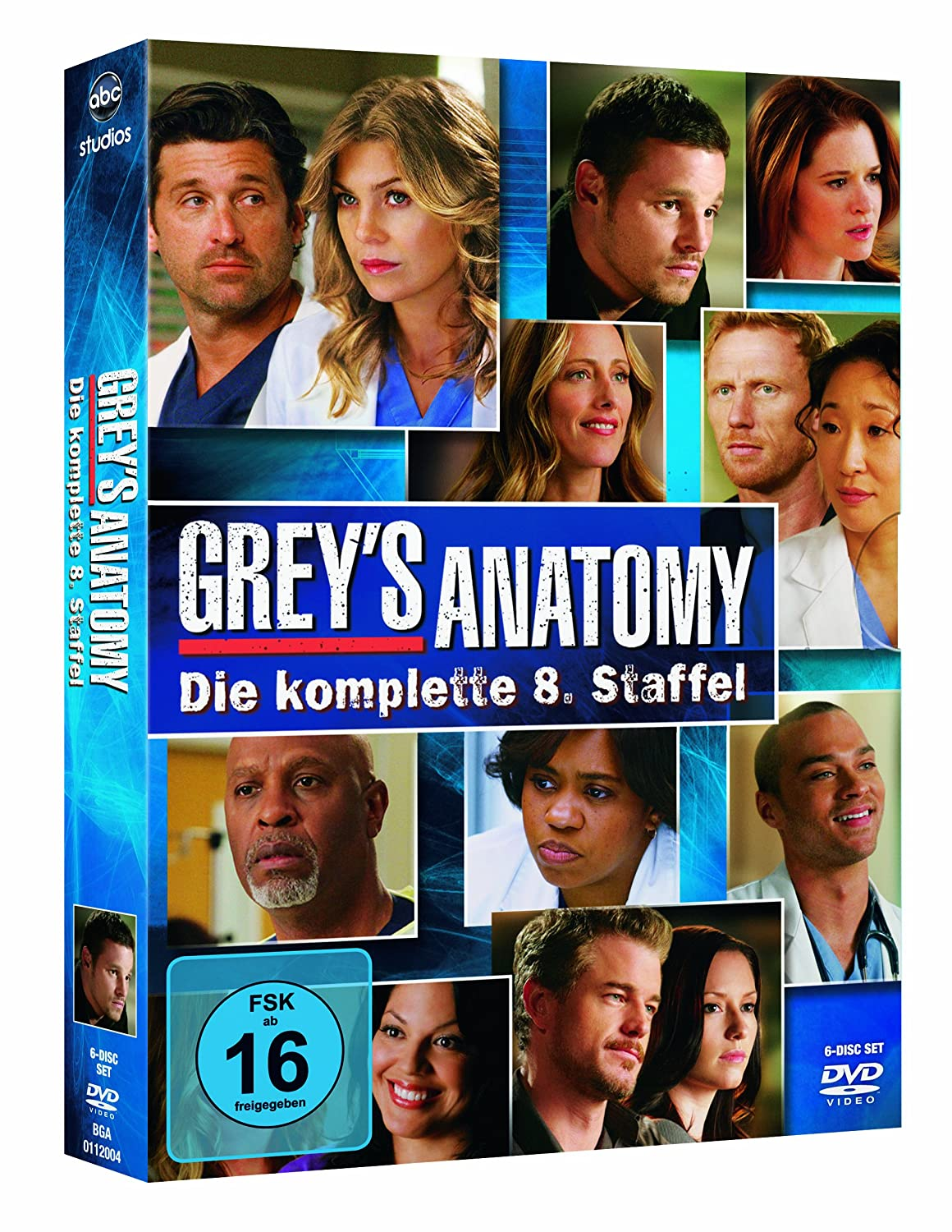 Fantastic Grey S Anatomy Dvd Ensign Physiology Of Human Body