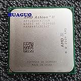AMD Athlon II x22803.6GHzデュアルコアCPUプロセッサーadx280ock23gmソケットam32MB l2キャッシュ65W