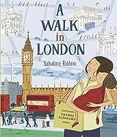 A Walk In London [Idioma