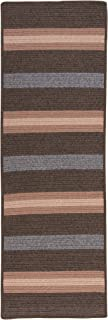 product image for Colonial Mills Salisbury Rug, 2 by 12-Feet, Bark