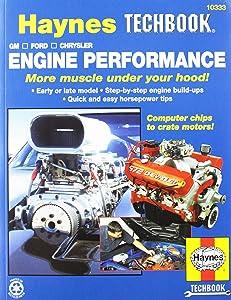 Haynes 10333 Technical Repair Manual