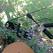 Amazon Com Third Hand Treestand Bow Rest Hunting Tree
