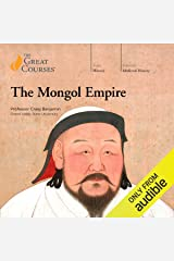 The Mongol Empire Audible Audiobook
