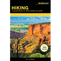 Hiking Colorado's Western Slope (Falcon Guides)