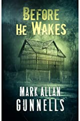 Before He Wakes Kindle Edition