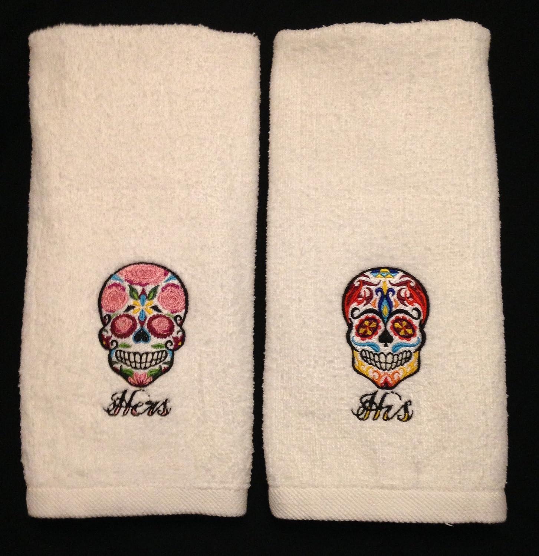 Towels My Sugar Skulls