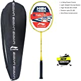 Li-Ning G-TEK GX Graphite Strung Badminton Racquet  with Free Racket Cover