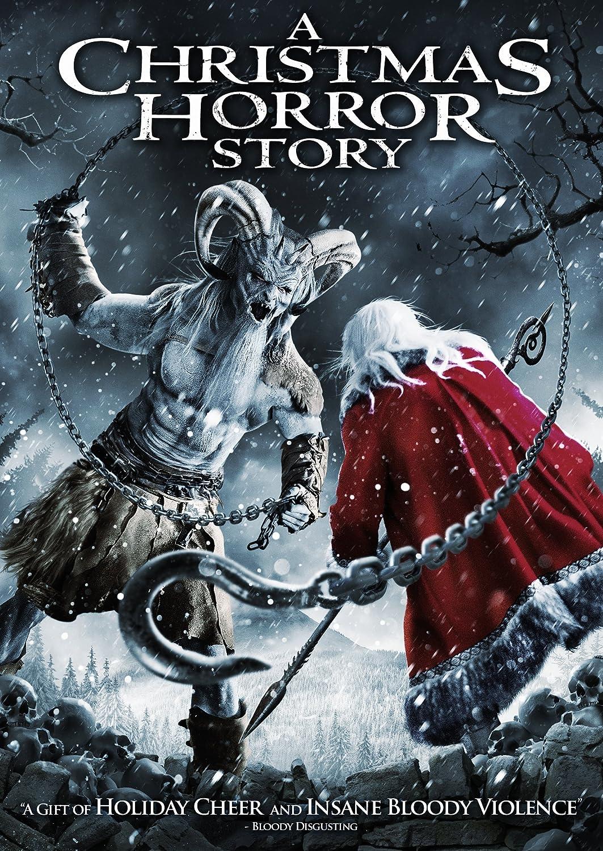 A Christmas Horror Story.Amazon Com Christmas Horror Story A George Buza William