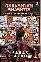 Ghanshyam shastri Kindle Edition