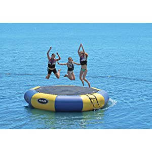 RAVE Sports Bongo Water Bouncer