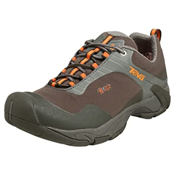 Teva Men's Aniso Event Waterproof Breathable Trail Shoe