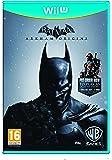 Batman: Arkham Origins (Nintendo Wii U)