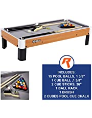 Tabletop Billiards Amp Pool Amazon Com Leisure Sports
