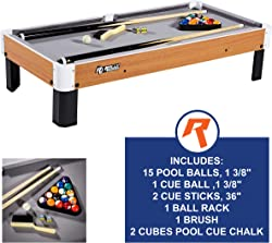 Top 10 Best Mini Pool Table for Kids (2020 Reviews & Guide) 2