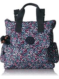 8d835b88244 Kipling Revel 2-in-1 Convertible Bag, Wear 2 Ways, Zip Closure
