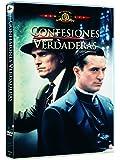 Confesiones Verdaderas [DVD]