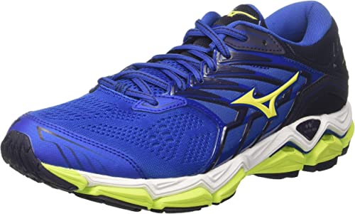 Mizuno Wave Horizon 2 Sneakers Basses Fe