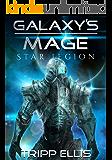 Star Legion (Galaxy's Mage Book 1)