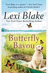 Butterfly Bayou Kindle Edition