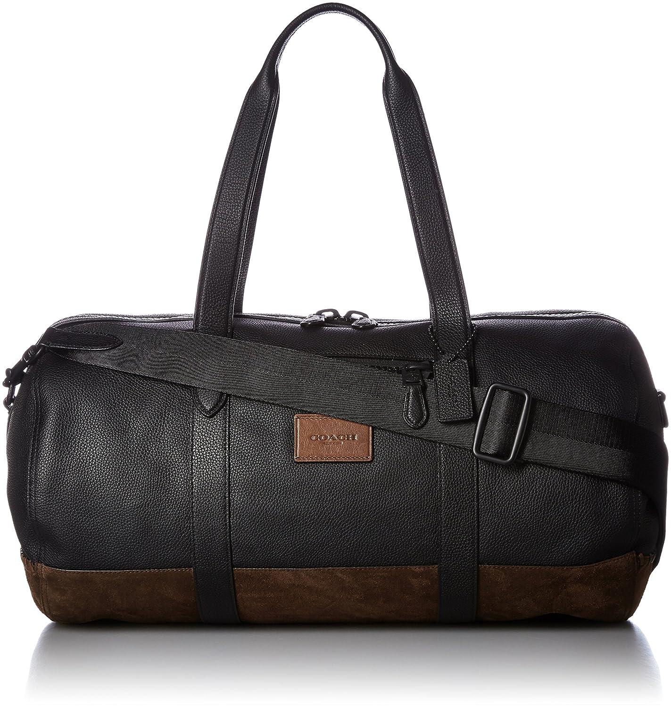 ... australia amazon coach mens metropolitan soft gym bag black black  mahogany handbag shoes 719f6 54a53 c67f6f5281d57