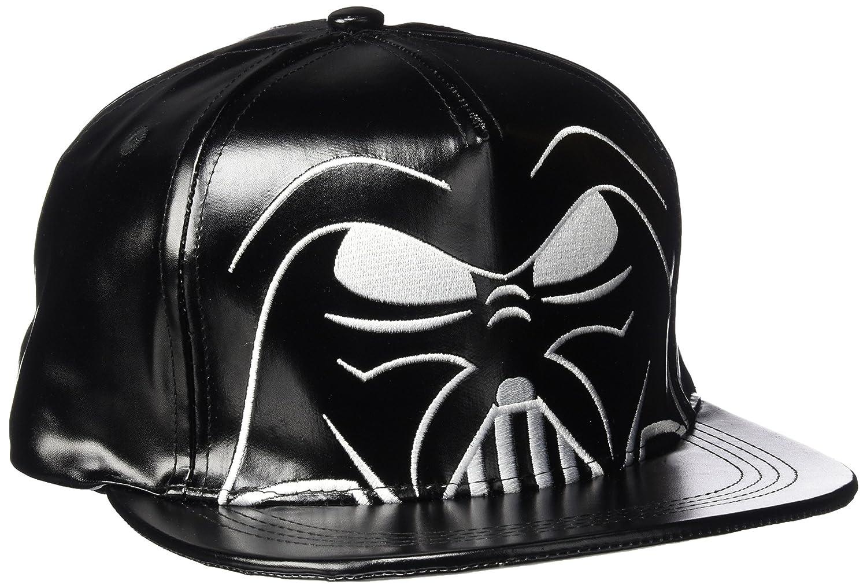 a35946fa9 STAR WARS Men's Darth Vader BF, Black, One Size: Amazon.com.au: Fashion