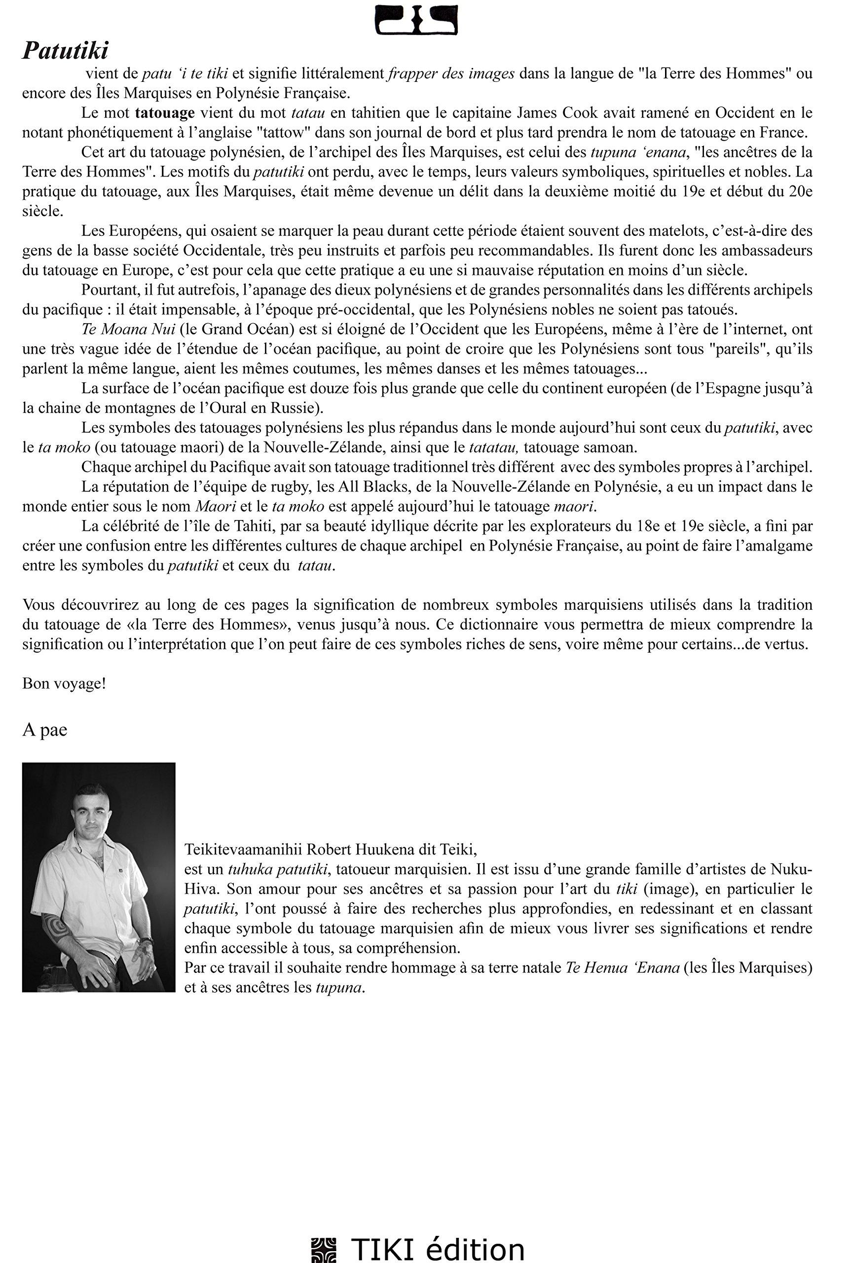 GRATUIT PATUTIKI GRATUITEMENT TE TÉLÉCHARGER