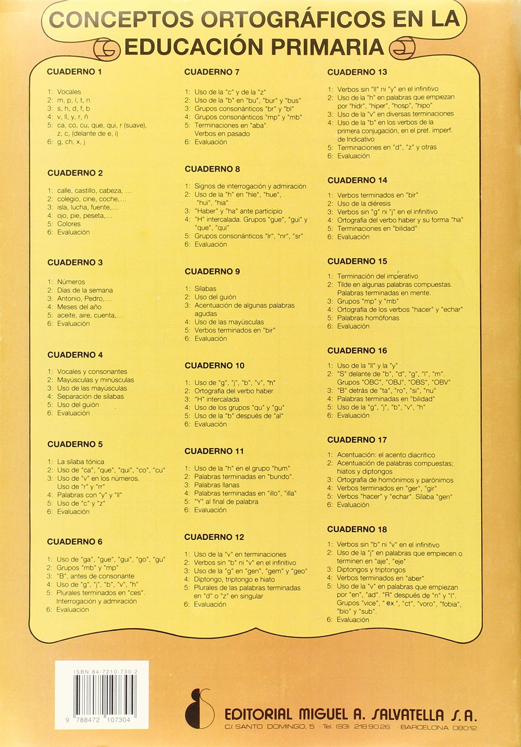 Ortografía para la reforma nº 10: 9788472107304: Amazon.com ...