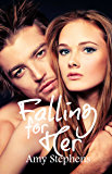 Falling for Her (The Falcon Club Book 2)