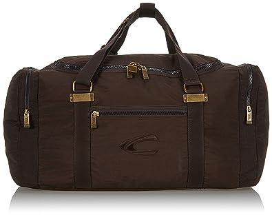 74d08dbe2b3 camel active Journey Travel Bag 49 cm: Amazon.co.uk: Luggage