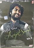 Soulful Voice - Arijit Singh Vol.3