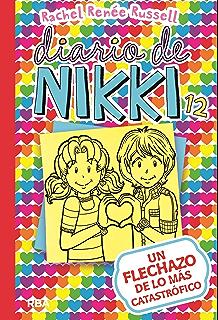 Un flechazo de lo más catastrófico (Diario de Nikki nº 12)