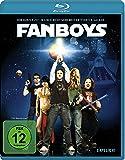 Fanboys [Blu-ray]