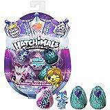 Hatchimals Egg Col 4Pk Plus Bonus pk S6 Gbl