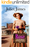 Rose – Come By Chance Mail Order Brides: Sweet Montana Western Bride Romance (Come-By-Chance Mail Order Brides Book 5)
