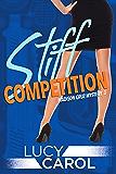Stiff Competition (Madison Cruz Book 3)