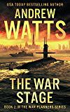 The War Stage (The War Planners Book 2) (English Edition)