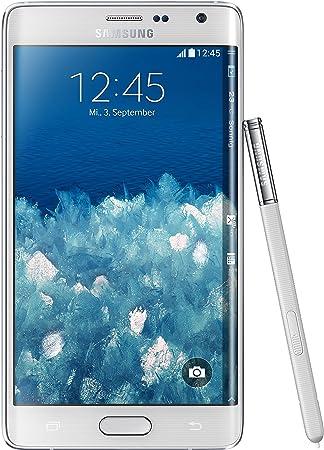 Samsung Galaxy Note Edge Smartphone libre Android (pantalla 5,6 ...