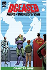DCeased: Hope At World's End (2020) #9 Kindle Edition