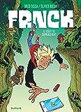 FRNCK - tome 1 - Le début du commencement