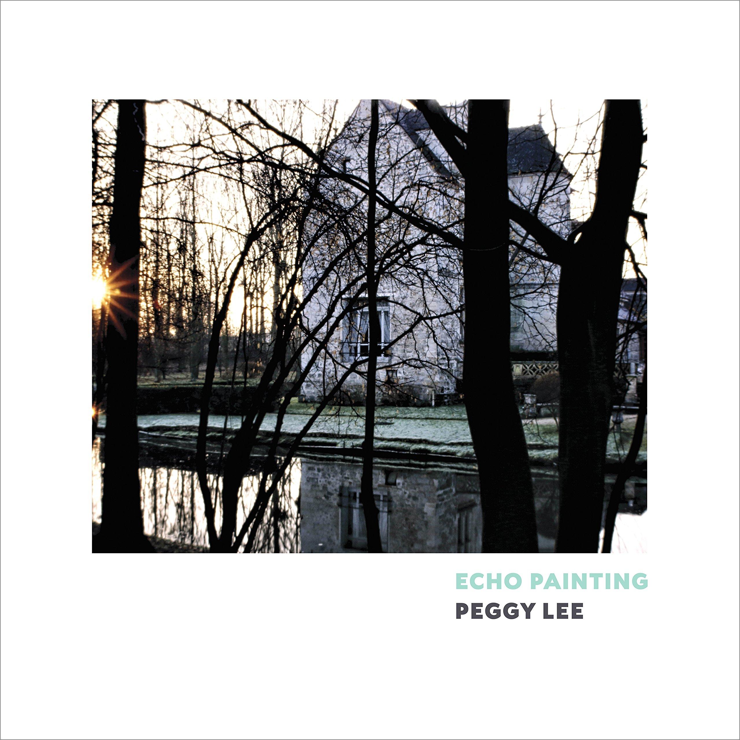Vinilo : Peggy Lee - Echo Painting (LP Vinyl)